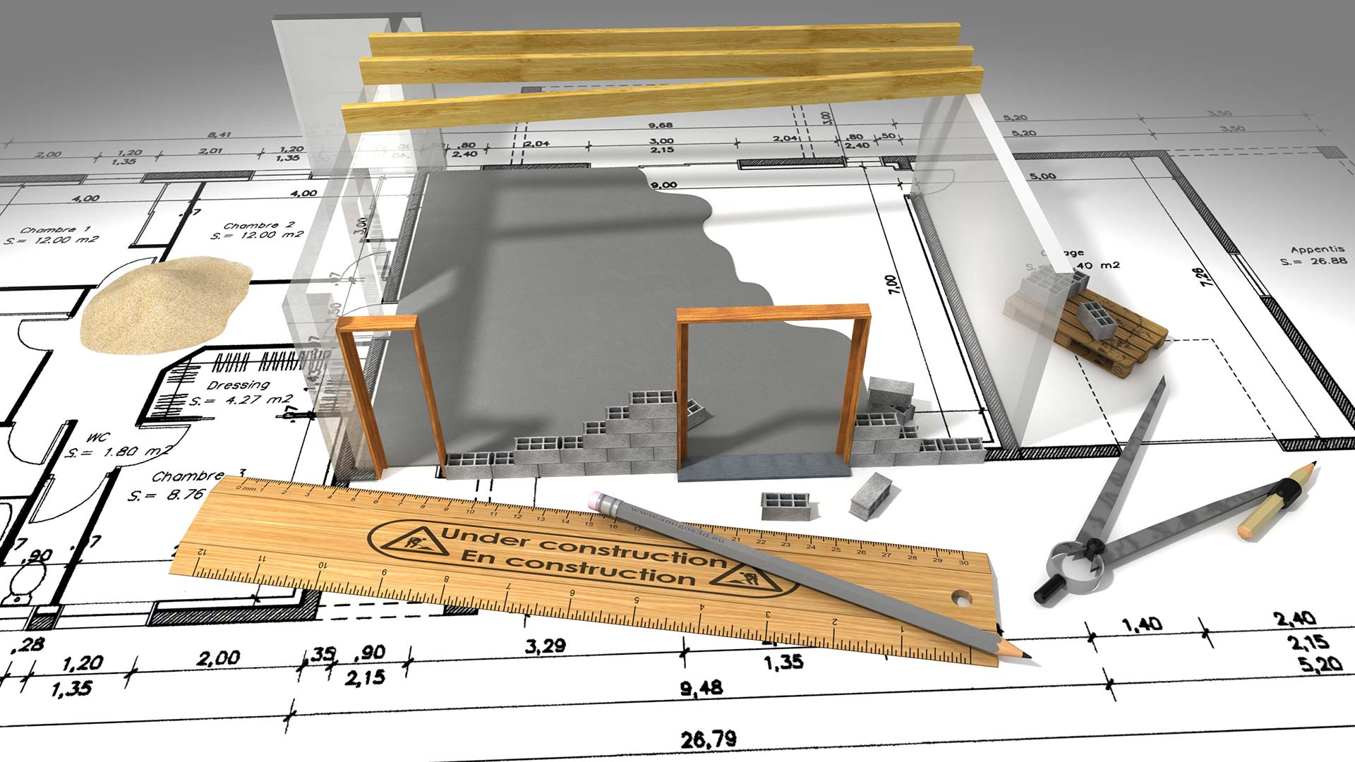 plan-construction